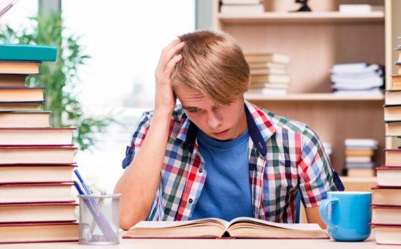 Sınav Stresi ile Başa Çıkmak