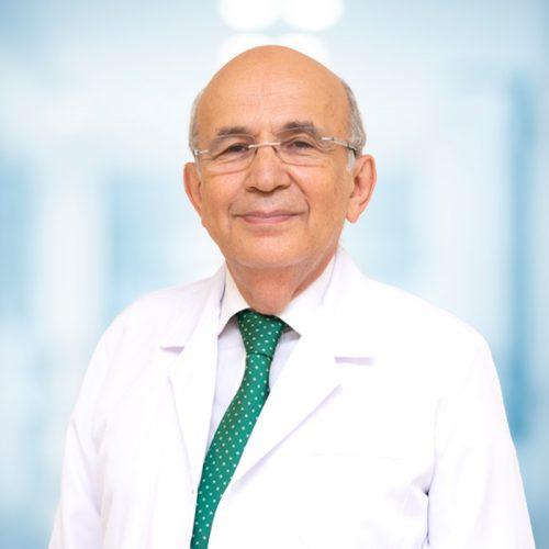 Uzm. Dr. Mehmet Lütfü Ural